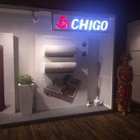 Вносител и дистрибутор на chigo за българия 2