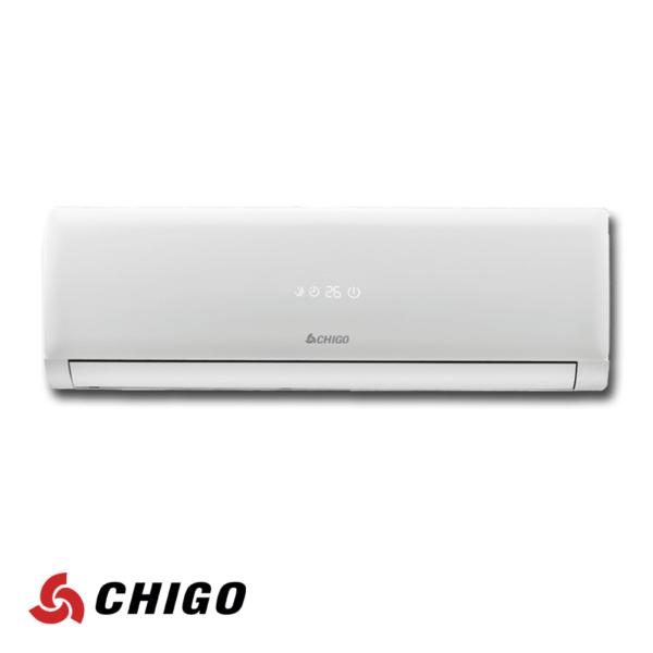 Инверторен климатик Chigo, CS-25V3A-1C169AY4J - Онлайн магазин за отопление, климатизация и вентилация - 9550
