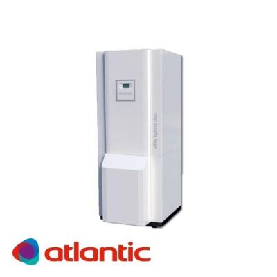 Най-добрите Термопомпи, Термопомпа Atlantic, Alfea Hybrid Duo Fioul TRI 14 V, 3975 - купи онлайн от - bgr.bg