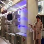 "BGR group на международно изложение ""Mostra Convegno Expocomfort"", Милано - ""Би Джи Ар Груп"" ООД 8571"
