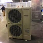 BGR group на изложение за отопление, вентилация и климатизация Mostra Convegno Milan 03 2018