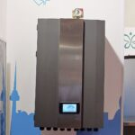 Електрически и термодинамични бойлери и електрически конвектори, Термопомпи от BGR Group