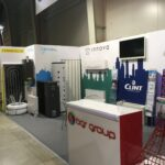 електрически и термодинамични бойлери и електрически конвектори от BGR Group;