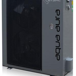 Инверторна термопомпа въздух-вода Crystal, Aqua Aura 13 kW - актуална цена, описание, онлайн поръчка. Купи Инверторна термопомпа въздух-вода Crystal, Aqua Aura 13 kW от вносител. 8690