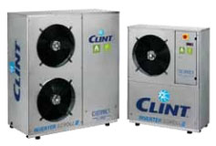 Нова продуктова група чилъри и термопомпи с КЛАС А на енергийна ефективност с инверторен спирален компресор - Онлайн магазин за отопление, климатизация и вентилация - 9021