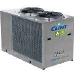 Нова продуктова група чилъри и термопомпи с КЛАС А на енергийна ефективност с инверторен спирален компресор