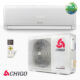 Инверторен климатик Chigo, CS-25V3G-1C169AY4A цена. Онлайн магазин за Климатици за високостенен монтаж.  Вносител bgr.bg 9559