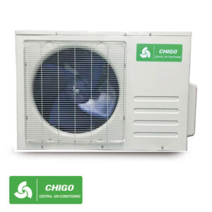 Външно тяло за мултисплит система CHIGO C2OU-18HVR1 цена. Онлайн магазин за Външни тела.  Вносител bgr.bg 9562