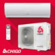 """Вътрешно тяло за мултисплит системи CHIGO CSC-09HVR1-A - """"Би Джи Ар Груп"""" ООД 9590"""