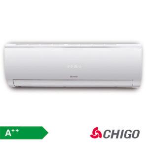 Нискотемпературен климатик CHIGO CS-25V3A-1B163AY4L цена. Онлайн магазин за Нискотемпературни климатици.  Вносител bgr.bg 9522