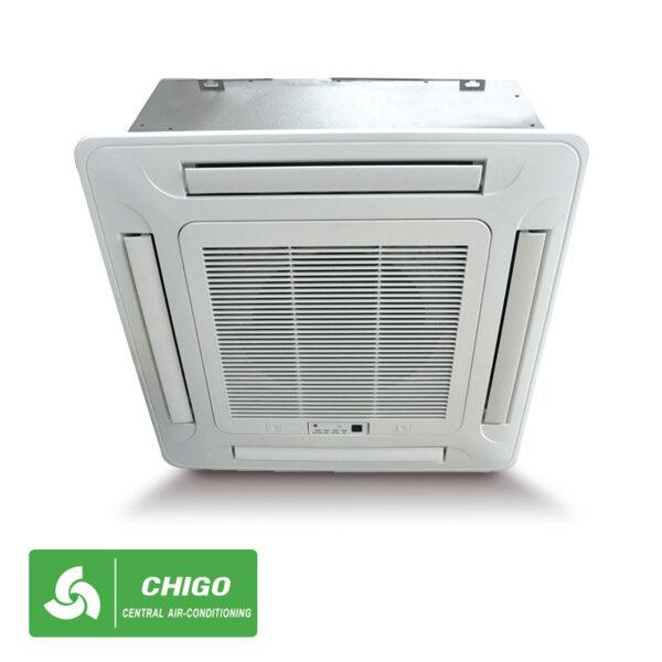 Вътрешно тяло за мултисплит системи CHIGO CSC-18HVR1-A - актуална цена, описание, онлайн поръчка. Купи Вътрешно тяло за мултисплит системи CHIGO CSC-18HVR1-A от вносител. 9586
