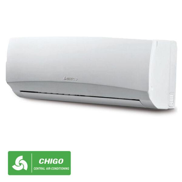 Вътрешно тяло за мултисплит системи CHIGO CSG-24HVR1 цена. Онлайн магазин за Вътрешни тела - високостенни.  Вносител bgr.bg 9583