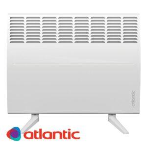 Най-добрите Електрически конвектори, Електрически конвектор Atlantic F119 Design 500W, с крачета, 9915 - купи онлайн от - bgr.bg