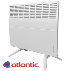 Най-добрите Електрически конвектори, Електрически конвектор Atlantic F119 Design 500W, с крачета, 9914 - купи онлайн от - bgr.bg