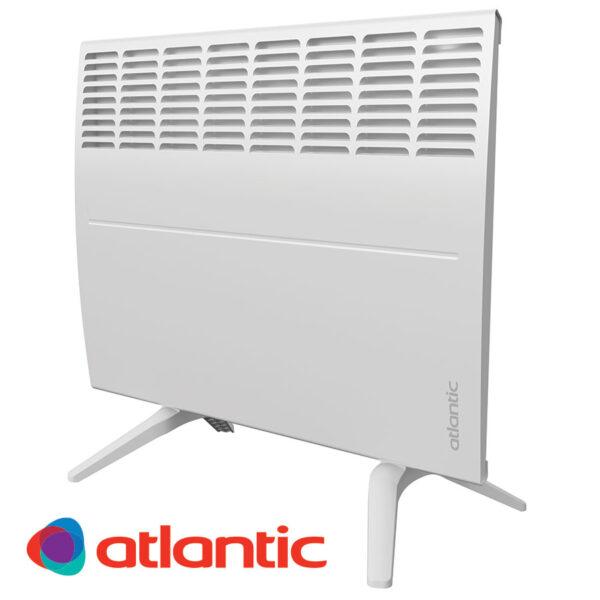Електрически конвектор Atlantic F119 Design 500W, с крачета - актуална цена, описание, онлайн поръчка. Купи Електрически конвектор Atlantic F119 Design 500W, с крачета от вносител. 9909