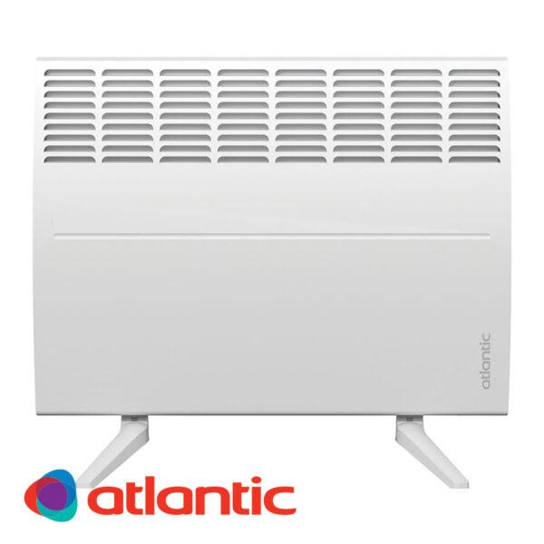Електрически конвектор Atlantic F19 Design 500W, с крачета - актуална цена, описание, онлайн поръчка. Купи Електрически конвектор Atlantic F19 Design 500W, с крачета от вносител. 9922