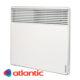 Електрически конвектор Atlantic F127 500W - актуална цена, описание, онлайн поръчка. Купи Електрически конвектор Atlantic F127 500W от вносител. 9897