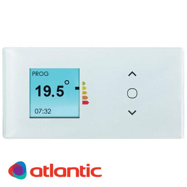 Най-добрите Електрически конвектори, Електрически конвектор Atlantic F127 500W, 9895 - купи онлайн от - bgr.bg
