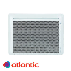 Най-добрите Електрически конвектори, Лъчист конвектор Atlantic TATOU DIGITAL IO 1500W, хоризонтален, 9873 - купи онлайн от - bgr.bg