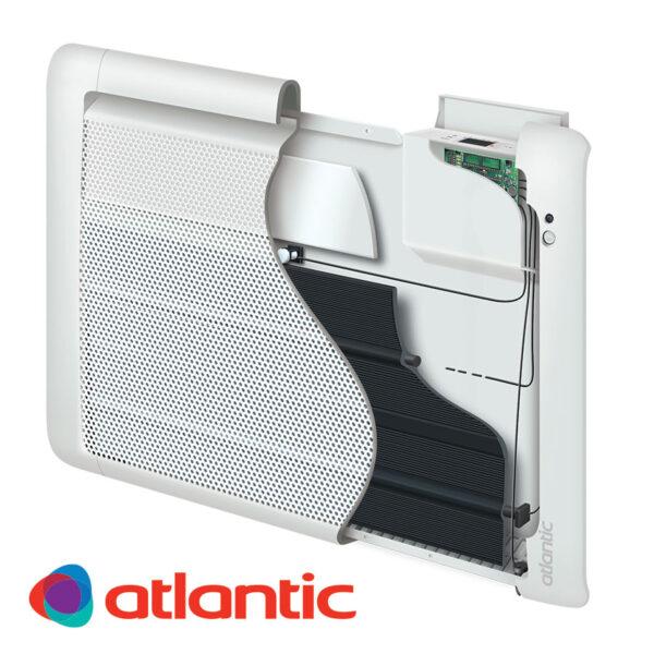 Лъчист конвектор Atlantic TATOU DIGITAL IO 1500W, хоризонтален - актуална цена, описание, онлайн поръчка. Купи Лъчист конвектор Atlantic TATOU DIGITAL IO 1500W, хоризонтален от вносител. 9873