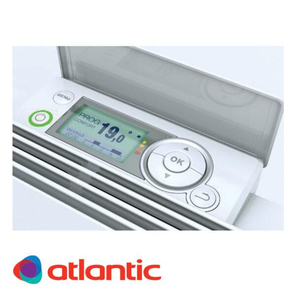 Лъчист конвектор Atlantic TATOU DIGITAL IO 2000W, хоризонтален - актуална цена, описание, онлайн поръчка. Купи Лъчист конвектор Atlantic TATOU DIGITAL IO 2000W, хоризонтален от вносител. 9873