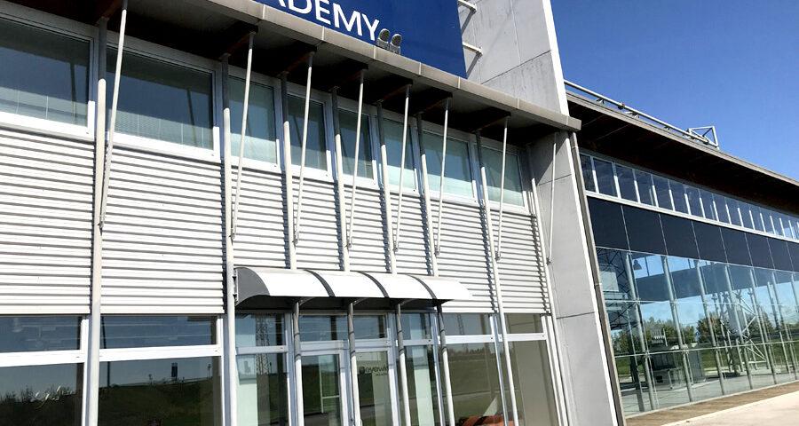 """""""Би Джи Ар Груп"""" ООД на откриването на нов завод на CLINT, Италия 2018 - """"Би Джи Ар Груп"""" ООД 9940"""