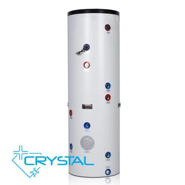 Бойлер с вграден буферен съд Crystal Azurite 150/50 - актуална цена, описание, онлайн поръчка. Купи Бойлер с вграден буферен съд Crystal Azurite 150/50 от вносител. 10172