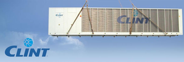 """Вентилаторни конвектори за открит подов монтаж Clint FVW 12 ÷ 74 Floyd - """"Би Джи Ар Груп"""" ООД 7176"""